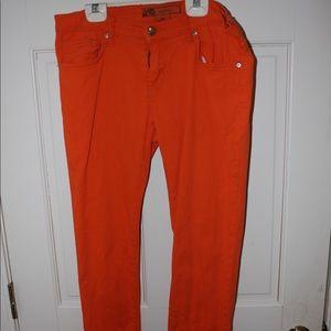 Denim - U-51 jeans